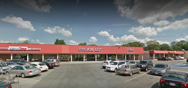 OSJL Spirits, LLC is proposing to sell wine and beer inside the Ocean State Lot at 114 Main St. in Medway.
