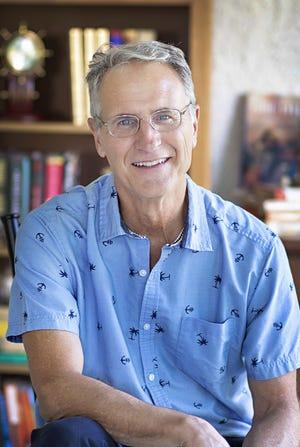 Author Michael Tougias