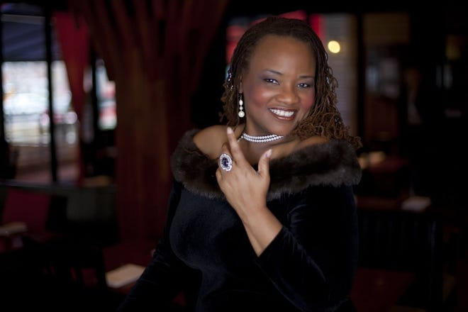 """Dallas-based performer Denise Lee will present her new one-woman show, """"Denise Lee: Pressure Makes Diamonds,"""" as the opener for Lyric Theatre's 2021 season."""