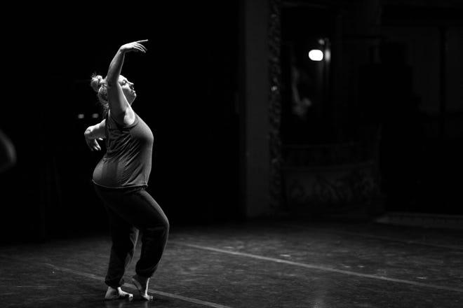 Sarah Duclos, dancer, choreographer, advocate and thespian, has landed a prestigious cohort slot with the New England Foundation for the Arts' national Regional Dance Development Initiative.