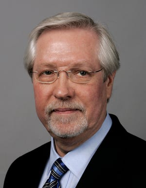 Mike Bacon is a member of the Northern Illinois Climate Reality Chapter and past administrator of the Winnebago County Public Health Department.