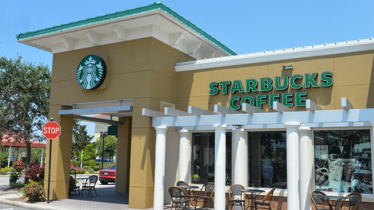 New Starbucks coffee stores coming to north Sarasota County and Venice