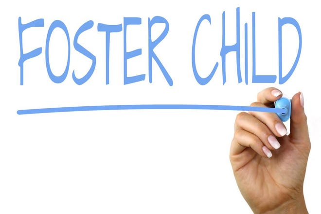 A combination of the ongoing opioid crisis and the COVID-19 pandemic have led to an increase in the number of children coming under the care of Craven County's foster care services. The Craven County Board of Commissioners have approved nearly half a million dollars in additional funding to help deal with the crisis. [PHOTO ILLUSTRATION]