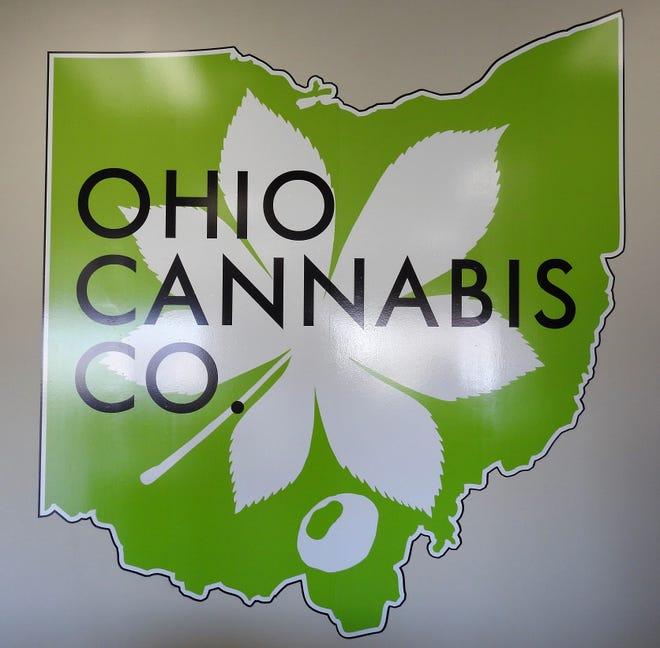 Ohio Cannabis Company logo