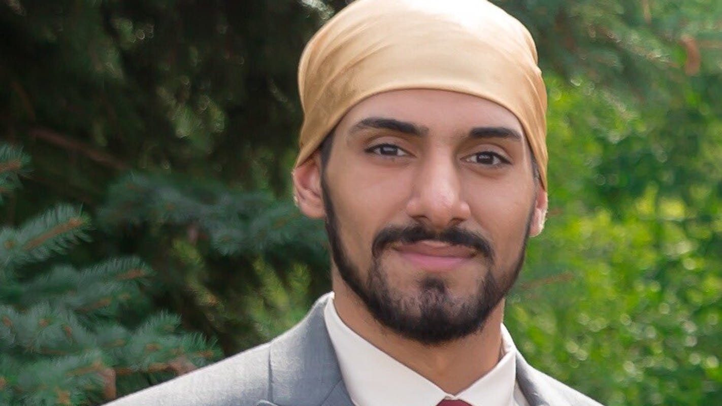 Family alleges in suit Shelby Township police killed Sikh man without reason