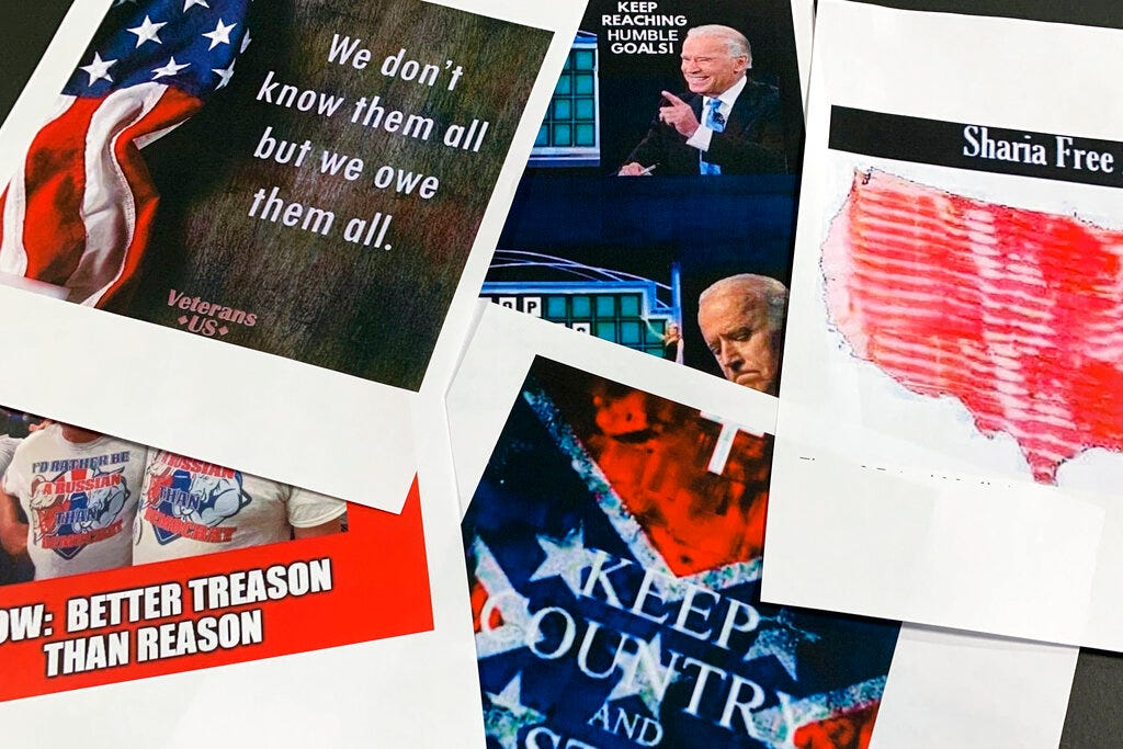 US: Despite threats, foreign hackers didn't disrupt election 2