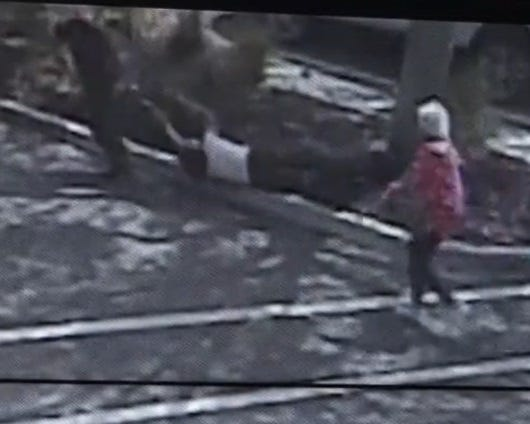 Video captures purse-snatching that seriously injured woman; 2 Fort Myers residents charged 3
