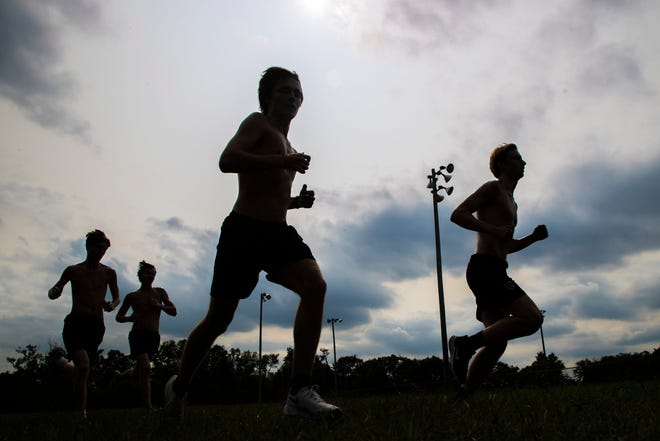 Boys Cross Country Runner of the Year will be among the 23 fall, winter and spring sport awards honored June 28 during the Kentuckiana High School Sports Awards.