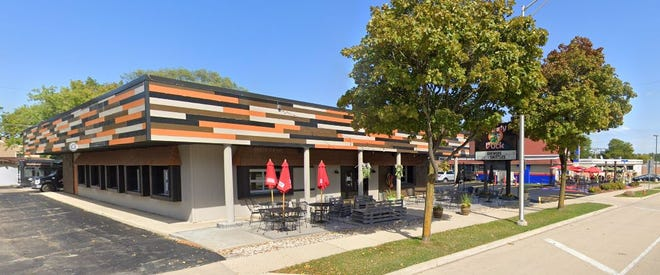 The Thirsty Duck, at 11320 W Bluemound Road, in Wauwatosa, permanently closed in 2020.
