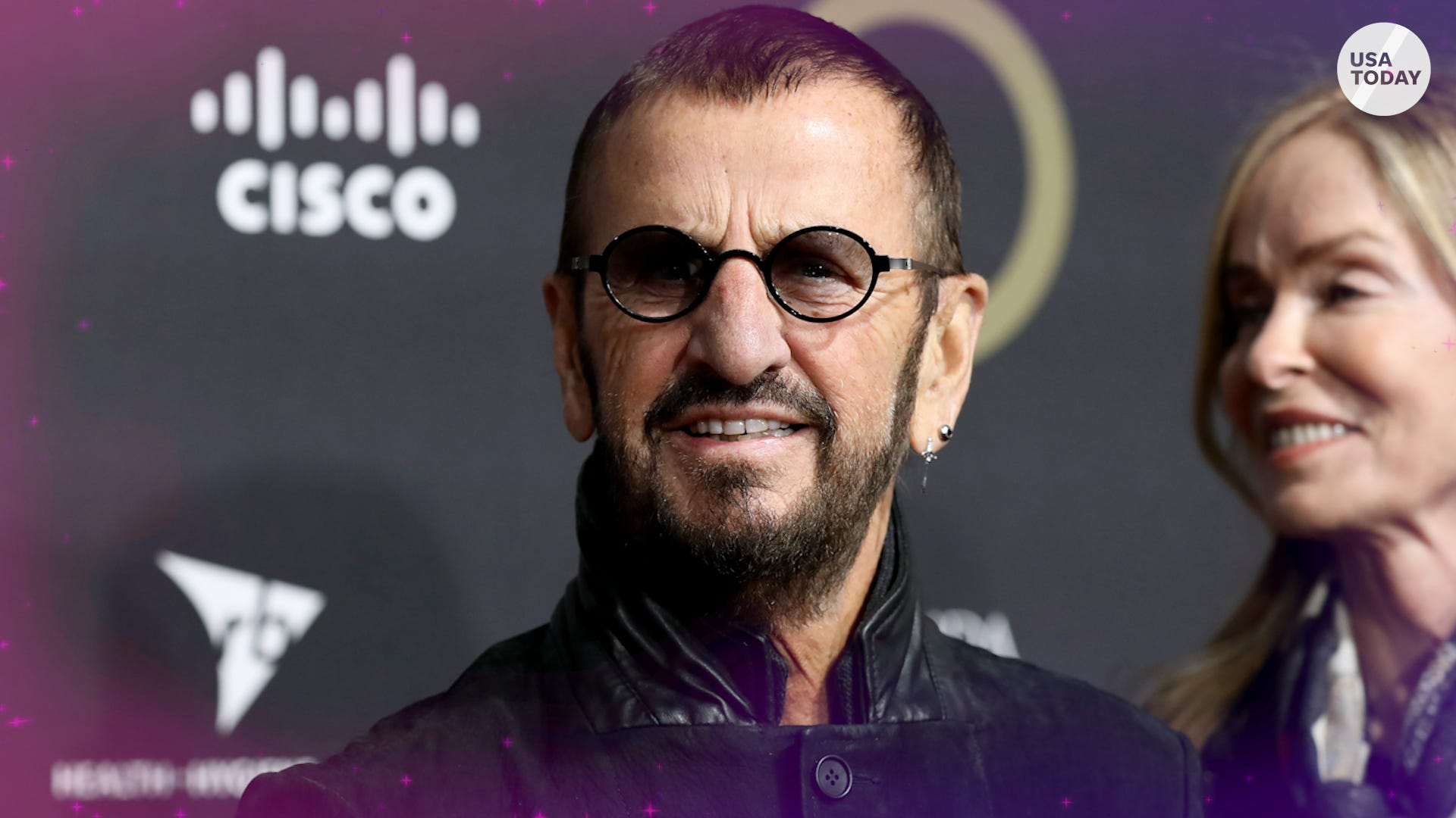 Ringo Starr on reuniting with Paul McCartney for new EP and getting the COVID vaccine
