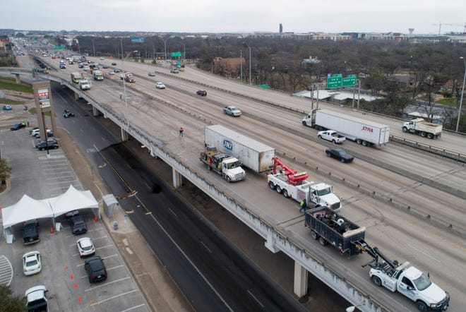 A fatal accident involved an 18-wheeler in the 4300 block of southbound Interstate 35 on Feb. 4. Some personal injury lawyers have set their sights on commercial or company vehicle owners and operators, Bobby Jenkins writes.