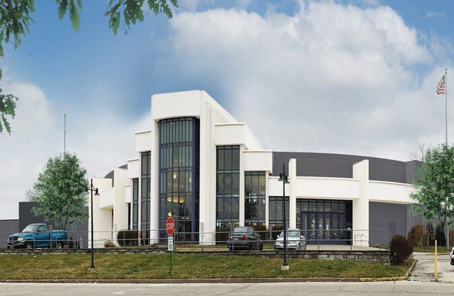 The new owner of Chapel Hill Mall plans to transform the struggling mall in Akron into a business park.