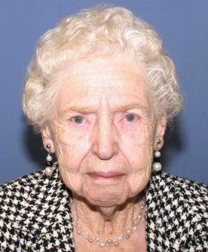 Margaret Douglas, 98, was killed in her Wadsworth home in April 2018.