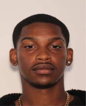 Tommie R. Tennyson is wanted for murder.
