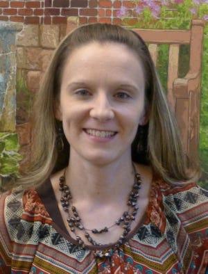 Christy Bashford