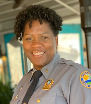 Lt. Bridget Hayden, Daytona Beach Police Department