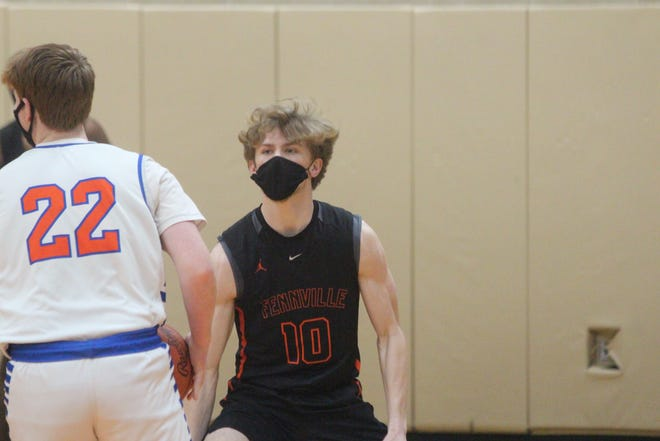 Fennville defeated Saugatuck in the 10th annual Never Forgotten Game