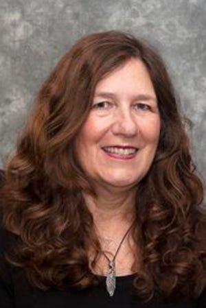 Carol Slagh, board president for the OAISD.