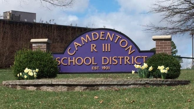 Camdenton R-III School District.