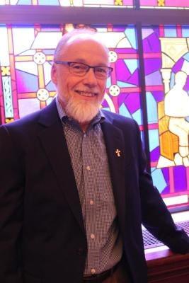 Deacon Mike Stewart