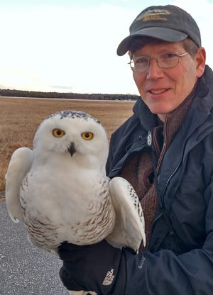 On Tuesday, April 20 at 7 p.m., ornithologist, naturalist, and Pulitzer finalist Scott Weidensaul comes to The Music Hall'sstage as part of the Innovation + Leadership series.