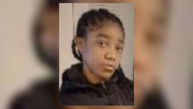 West Palm Beach police on Wednesday, March 17, 2021, said they were looking for Rebecca Cajuste. The 14-year-old last was seen Saturday, March 13, 2021, on Village Boulevard near Community Drive.