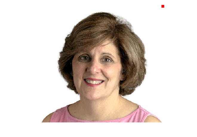 """Gail Ciampa, The Journal's food, got her first COVID-19 vaccine shot last week and left her appointment """"feeling a hope we had not had in a year, that normalcy could be around the corner."""""""