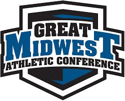 Walsh's Hannah McFeeters and Brant Alazaus are named Great Midwest Athletic Conference athletes of the week.