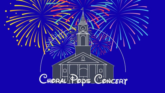 "OBU Music will host a special ""Choral Pops Concert,"" featuring the music of Disney, March 20 at 7:30 p.m. in Raley Chapel's Potter Auditorium."