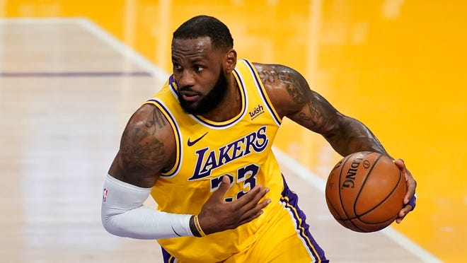 Los Angeles Lakers forward LeBron James has become a partner with a group that owns the Boston Red Sox.