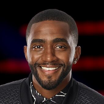 """Atchison native Durell Anthony has joined """"Team Legend"""" for this season's competition in NBC's popular TV show """"The Voice."""""""