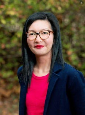 Georgia State Sen. Michelle Au