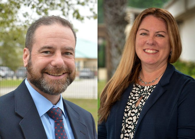 Melbourne Central Catholic High School Athletic Director Edward Henry will take over as principal of St. Joseph Catholic School. St. Joseph's current principal, Claudia Stokes, will take the helm at Ascension Catholic School in Melbourne.