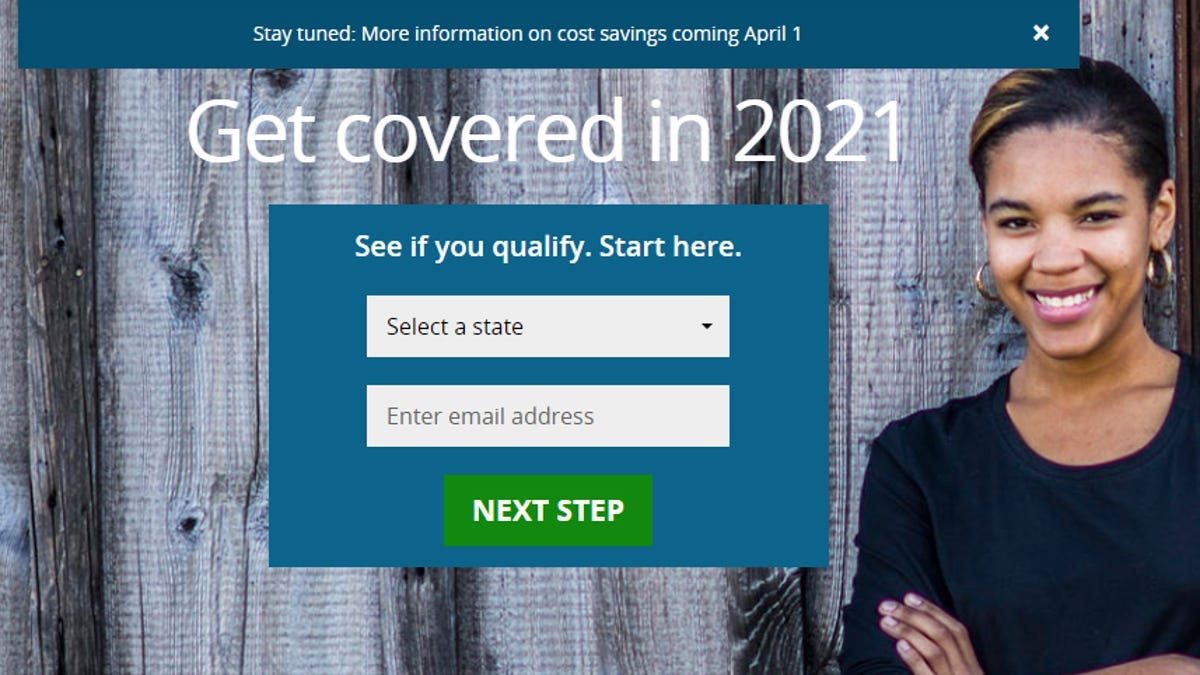 Biden considers expanding Obamacare enrollment window past May 2