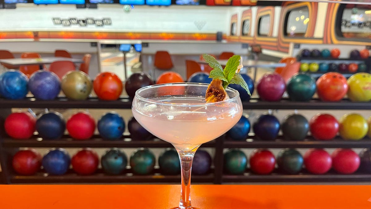 Drink in the spring: Seasonal sips from new Metro Detroit cocktail bars 2