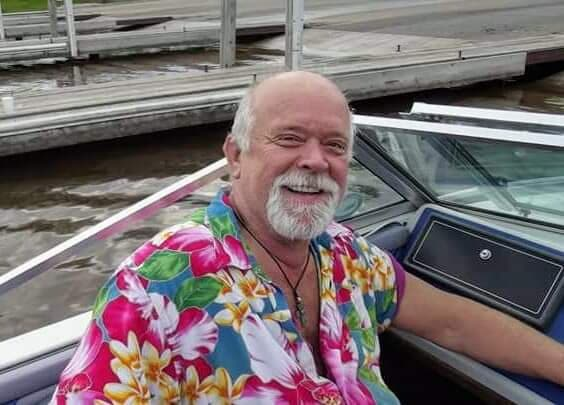 Anthony McCrary of Fond du Lac was a patriot and a Sunday School teacher who traveled the world in the Navy and continued to travel with his family, taking them on countless, cross-country excursions. The 77-year-old is among the community members who were lost in the pandemic. He died on Feb. 9.