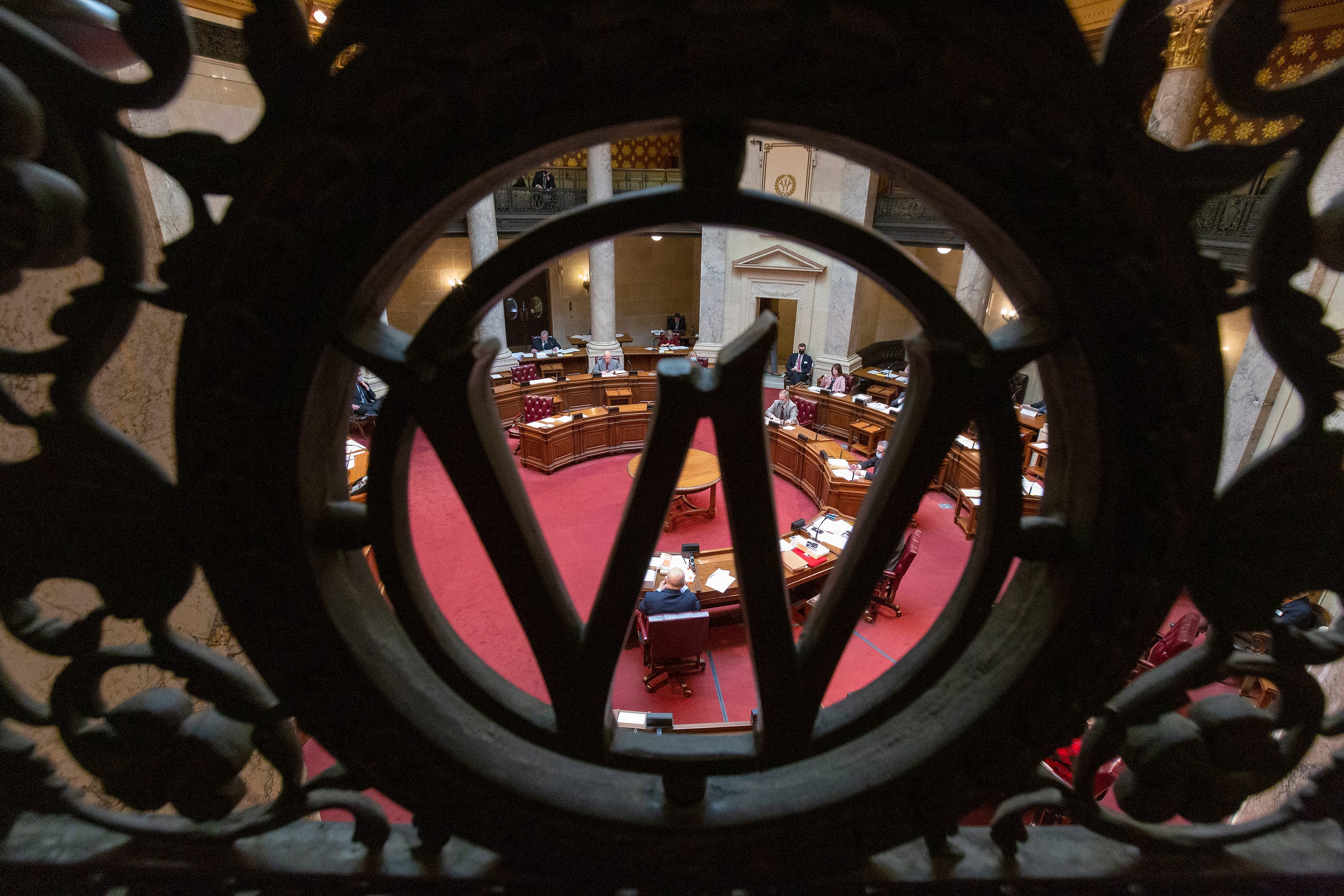 Senate to take action on Evers appointments, some waiting for years