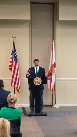 Guest opinion: Ron DeSantis knows things, Critical Race Theory isn't one of them 2