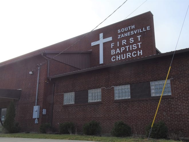 First Baptist Church will build an addition on the east side of its building in South Zanesville. Church leaders want to use it for events, a nursery and to have extra space to speak one-on-one with congregants.