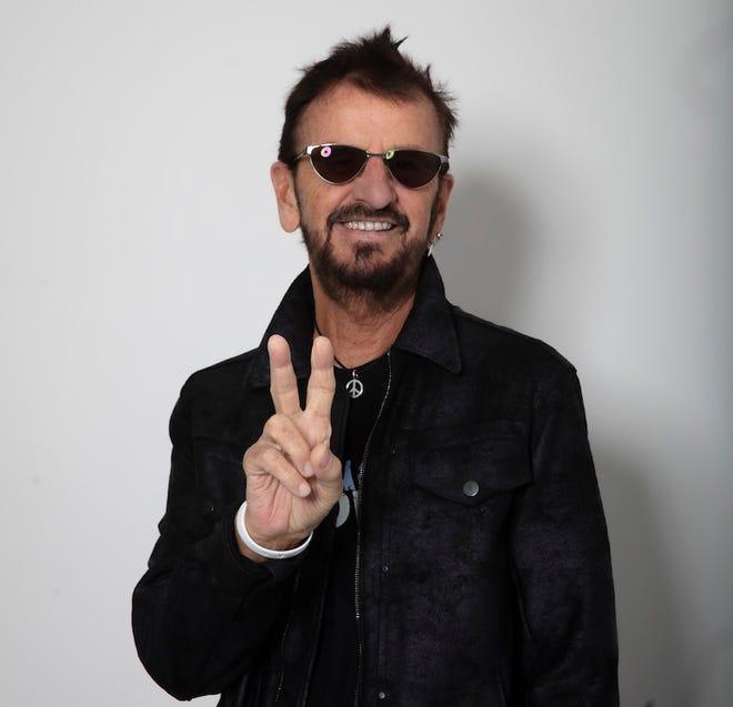 Ringo The popular