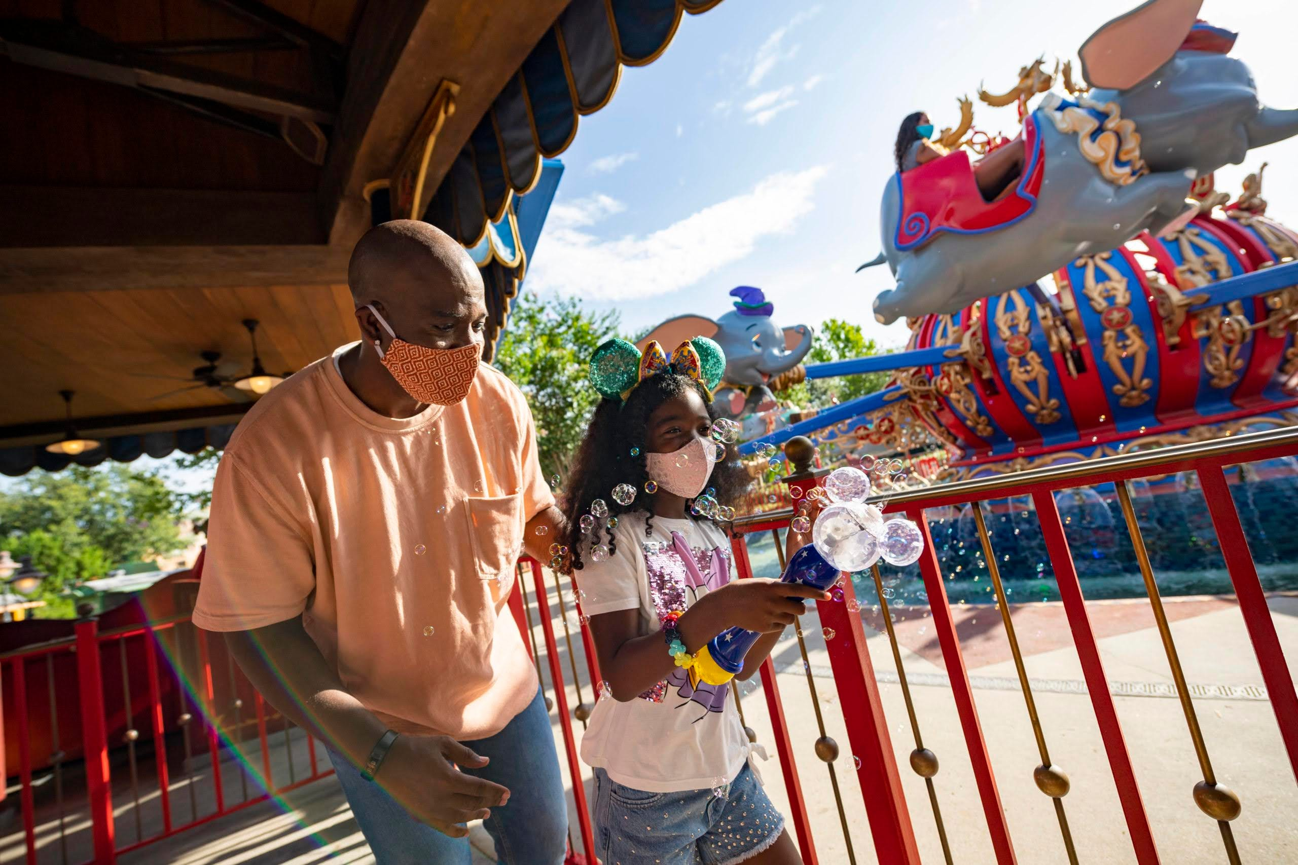 Disneyland reopens April 30. Here's what the park has been updating while visitors were away.