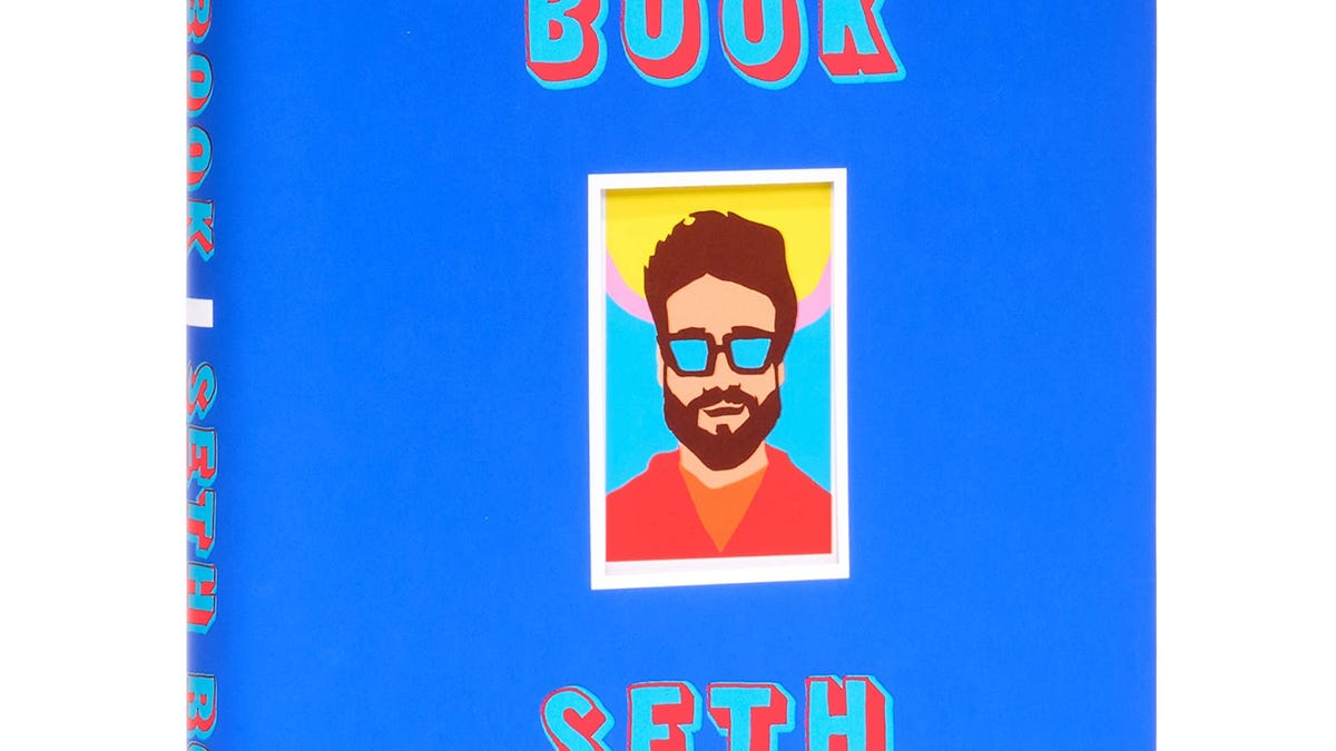 5 books not to miss: Seth Rogen brings the laughs in 'Yearbook,' Billie Eilish opens up