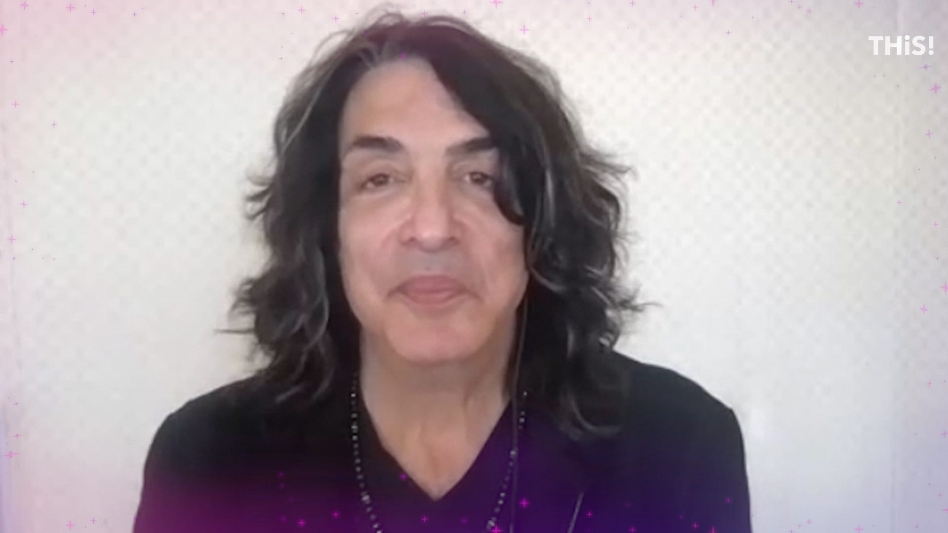 Kiss' Paul Stanley on wanting to sing 'God of Thunder' and his new Motown-inspired album