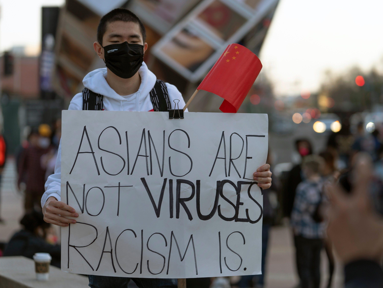 Elderly Korean couple attacked in park in California by same man who harassed Olympian Sakura Kokumai, police say