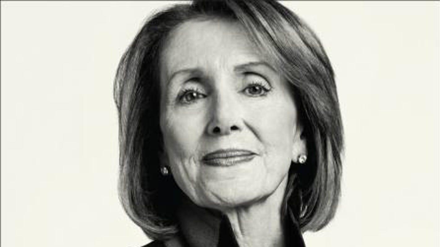 'Madam Speaker': Susan Page's new Nancy Pelosi biography examines the singular politician