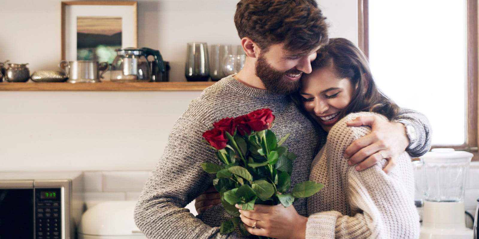 Best gifts for wives: Here are 50 thoughtful gift ideas she'll love