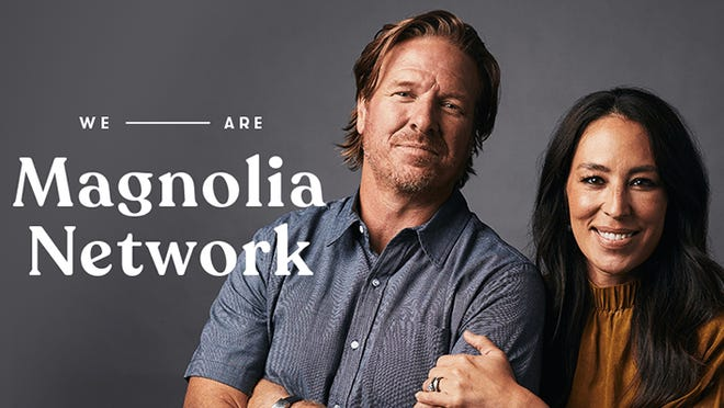 Chip and Joanna Gaines are coming to Discovery+.