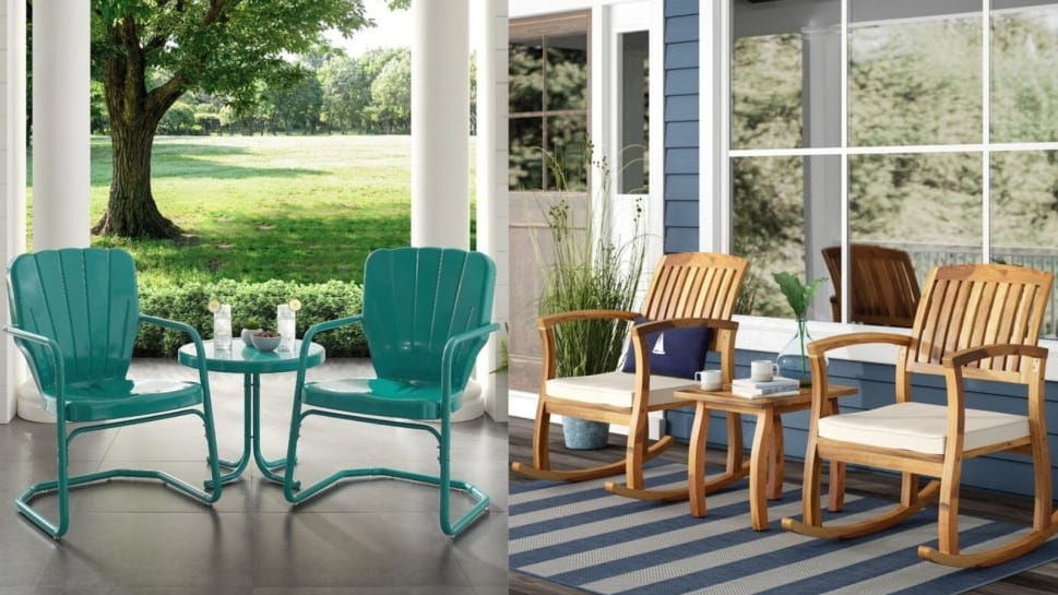 15 Top Rated Patio Sets That Are, What Is The Most Durable Patio Furniture