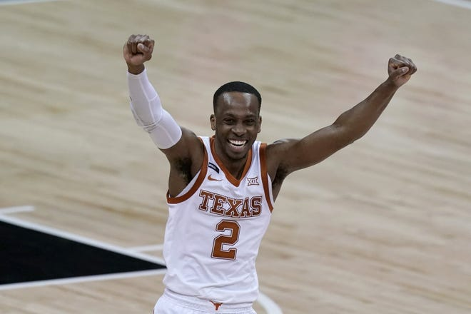 """Texas point guard Matt Coleman III originally committed to Virginia Commonwealth and coach Shaka Smart, then followed Smart to Texas. He wants what Smart had at VCU: a Final Four appearance. """"He's talked about it, what it takes, how it felt,"""" Coleman said. """"... That's something I wanted to experience and hopefully we can experience that this year."""""""