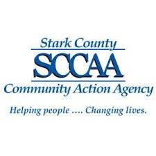 Stark County Community Action Agency logo